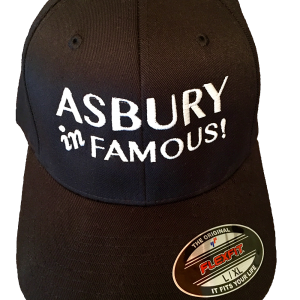 Asbury Infamous Hat, Asbury Infamous Baby T-shirt, Asbury Infamous, T-Shirt Asbury Infamous, Asbury Infamous, T-Shirt Asbury